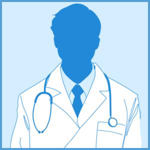 病理科 男性医師