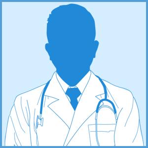 内科 男性医師