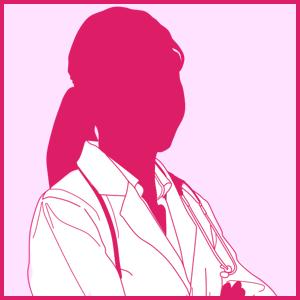 皮膚科 女性医師