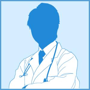 在宅診療 男性医師