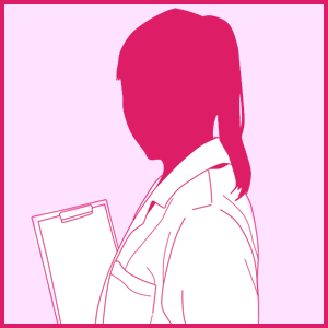 放射線科 女性医師