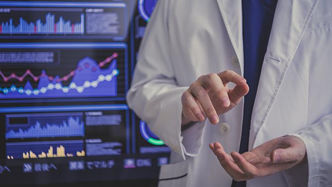 意外と知られていない?医師の転職市場の規模・実態とは?
