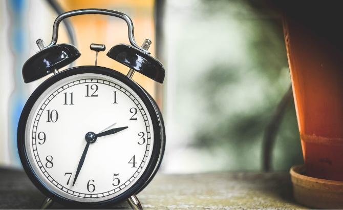 「待機」時間の負担について